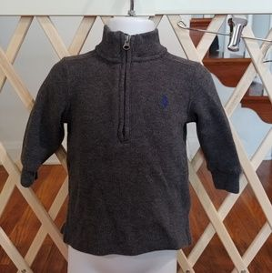 🔥9m boys ralph Lauren polo pullover sweater🔥
